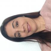 Márcia Fernandes de Andrade da Silva