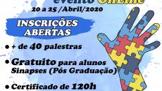 JORNADA DE AUTISMO - 2020