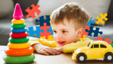 Autismo na Quinta - Tema: Comportamento e Birras