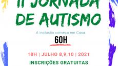 JORNADA DE AUTISMO - 2021