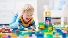 Lúdico, Jogos e Brincadeiras na Educação Infantil